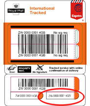 Royal mail tracking ems tracking - Singapore post office tracking number ...